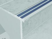 Nẹp chống trơn cầu thang TL100