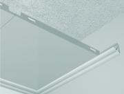 Nẹp trần nhà